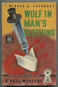 Wolf in Man's Clothing