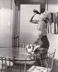 Bachelor Flat (Original photograph of Tuesday Weld from the 1961 film)
