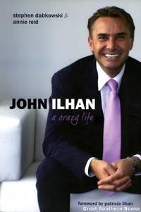 John Ilhan : A Crazy Life