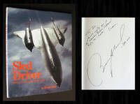 Sled Driver (Signed 1st Printing)
