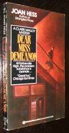 image of Dear Miss Demeanor