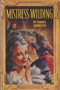 image of Mistress Wilding