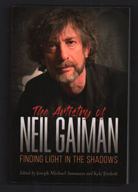 The Artistry of Neil Gaiman: Finding Light in the Shadows