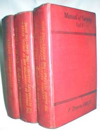 A Manual of Surgery; In Treatises By Various Authors
