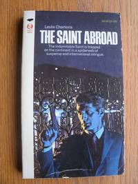 The Saint Abroad