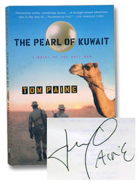 image of The Pearl of Kuwait: A Novel of the Gulf War