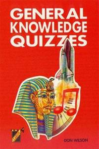 General Knowledge Quizzes