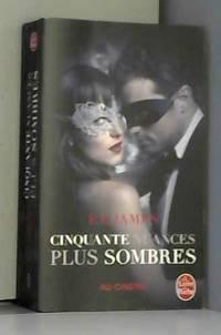 image of Cinquante nuances plus sombres (Cinquante nuances, Tome 2) - Edition film: La trilogie Fifty Shades