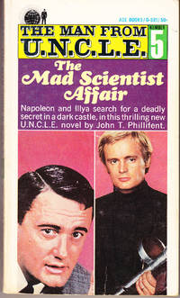 The Man from U.N.C.L.E. No. 5: The Mad Scientist Affair