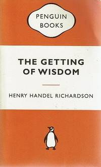 image of The Getting Of Wisdom