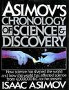 image of Asimov's Chronology of Science and Discovery