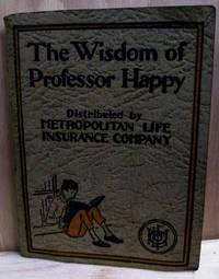 The Wisdom of Professor Happy
