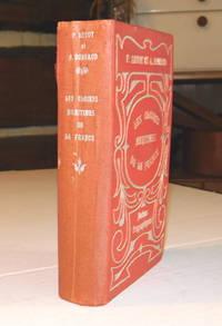 image of LES GLOIRES MARITIMES DE LA FRANCE. Notices Biographiques sur les Plus Celebres Marins, Decouvreurs, Astronomes, Ingenieurs, Hydrographes, Medecins, Administrateurs, etc.