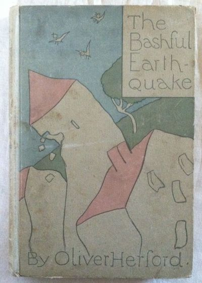 New York: Charles Scribner, 1898. First edition. First edition. 8vo. Beige illustrated paper covered...