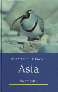 image of Where to Watch Birgs in Asia
