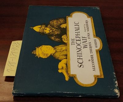 Boston: Davod R. Godine, Publisher, 1975. First edition. Small Octavo; VG-/G; Blue spine with white ...