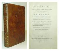 Voyage en Afrique et en Asie, principalement au Japon, pendant les années 1770-1779. Servant de suite au voyage de D. Sparmann; […] Traduit de Suédois, avec des notes du traducteur.