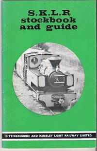 S.K.L.R. Stockbook and Guide 1975