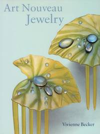 image of Art Nouveau Jewelry.