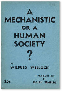 A Mechanistic or a Human Society