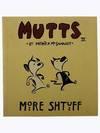 MUTTS: More Shtuff (Volume 3)