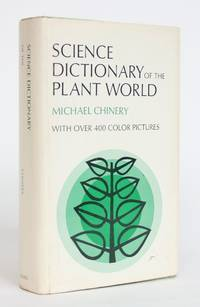 image of Science Dictionary of the Plant World