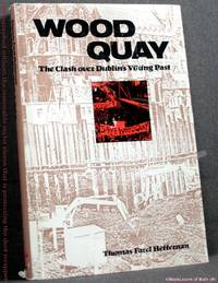 image of Wood Quay: The Clash Over Dublin's Viking Past