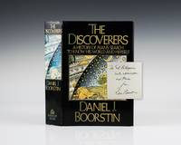 image of The Discoverers: A History of Man's Search to know his World and Himself.