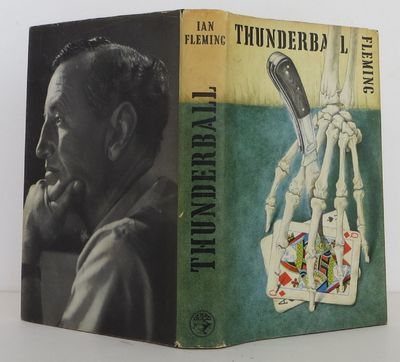 Jonathan Cape, 1961. 1st Edition. Hardcover. Fine/Fine. A fine first edition in a fine dust jacket. ...
