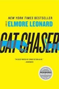 image of Cat Chaser: A Novel