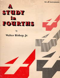 A Study in Fourths for all Instruments