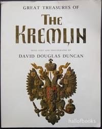 Great Treasures of The Kremlin