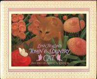 image of Lynn Hollyn's Town & Country Cat