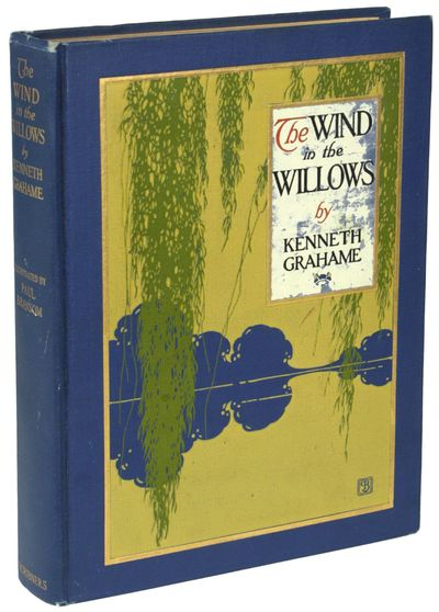 THE WIND IN THE WILLOWS ..