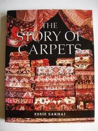 image of The Story of Carpets