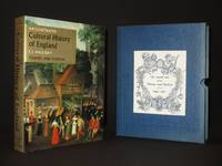 An Illustrated Cultural History of England [SIGNED]