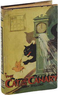 image of The Cat and the Canary (First UK Edition)