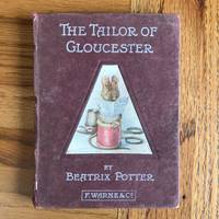 image of THE TAILOR OF GLOUCESTER