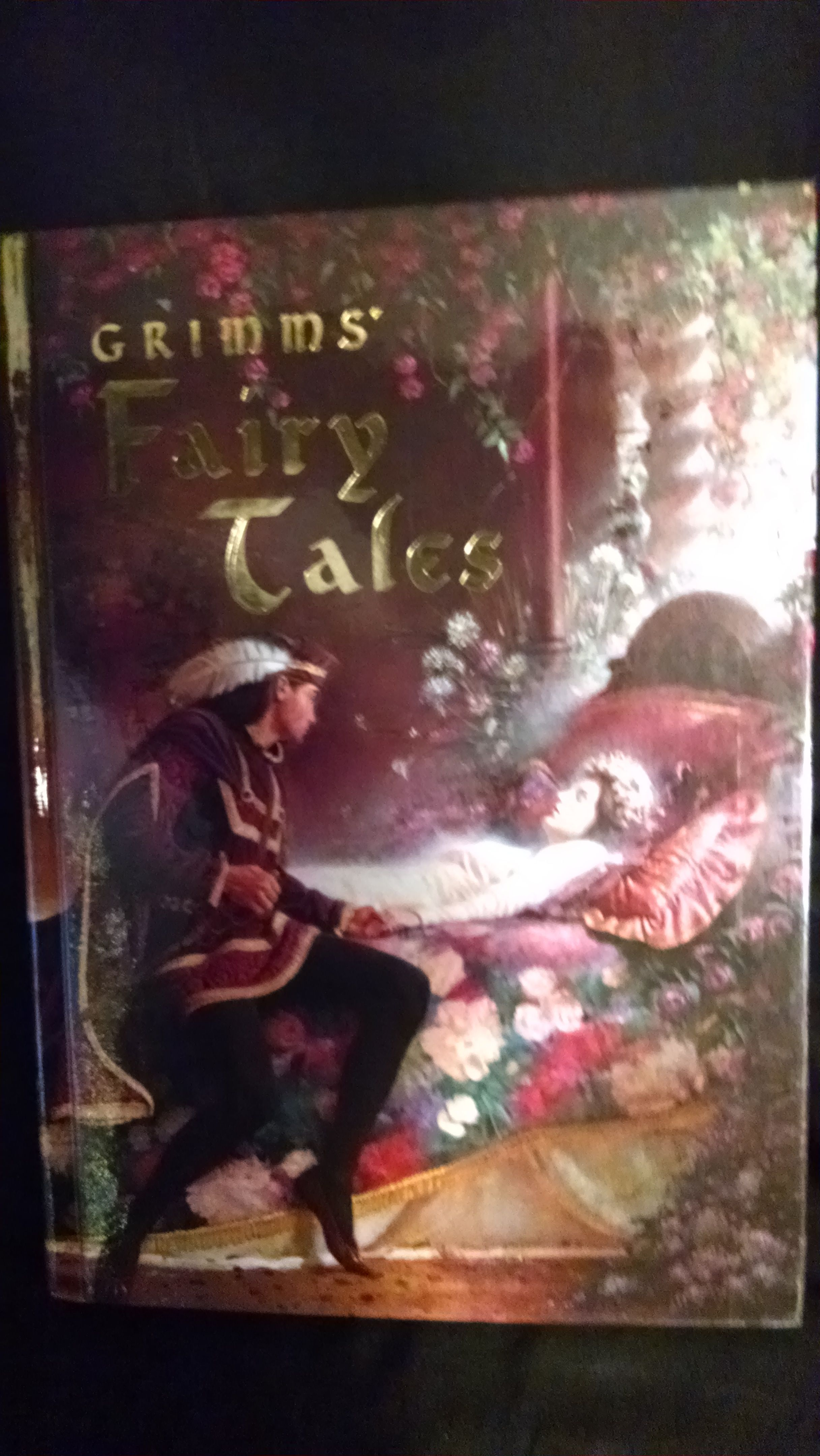 Grimms' Fairy Tales, I...