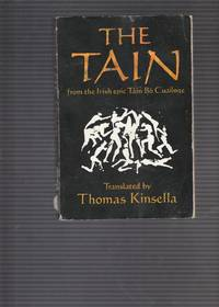 image of The Tain (from the Irish epic Tain Bo Cuailnge)