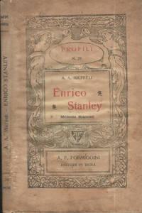 Enrico Stanley