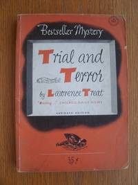 image of Trial and Terror # 190
