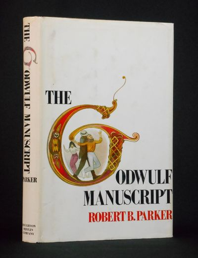Boston: Houghton Mifflin Company, 1974. First Edition. Hardcover. Fine/very good +. First printing, ...