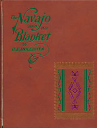 image of The Navajo and His Blanket