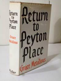 Return of Peyton Place