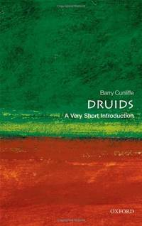image of Druids: A Very Short Introduction (Very Short Introductions)