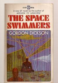 image of THE SPACE SWIMMERS