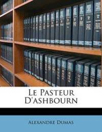 image of Le Pasteur D'ashbourn (French Edition)