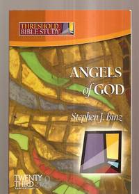 image of ANGELS OF GOD [THRESHOLD BIBLE STUDY]