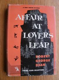 Affair at Lover's Leap aka Death at Lover's Leap
